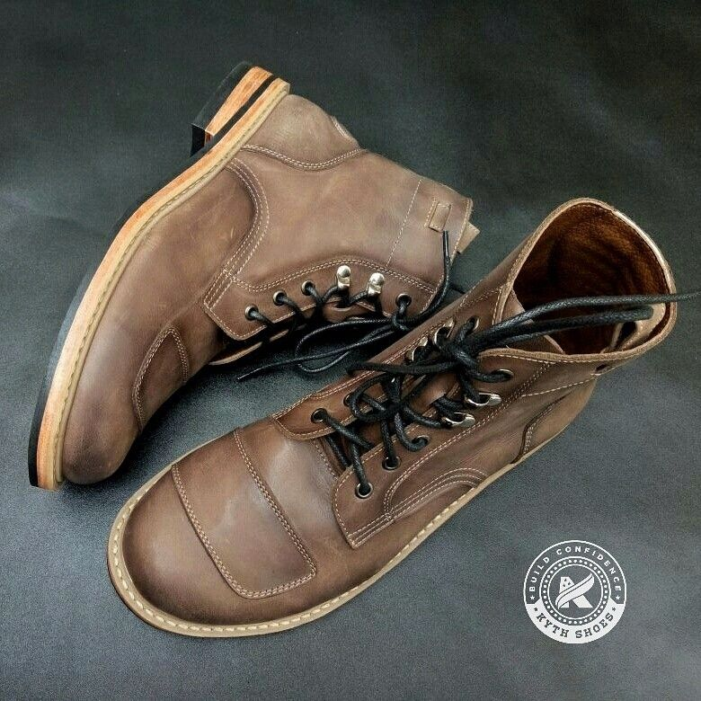 Touring Boots CF NB